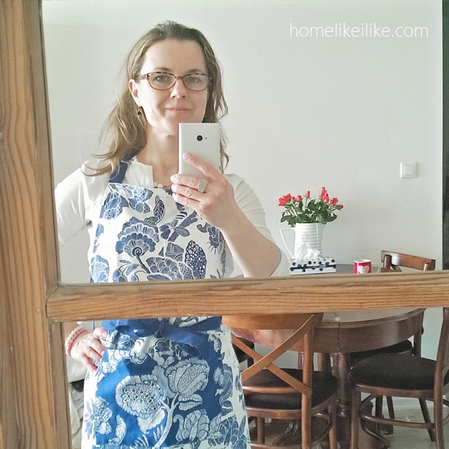 blue and white obsession - homelikeilike.com