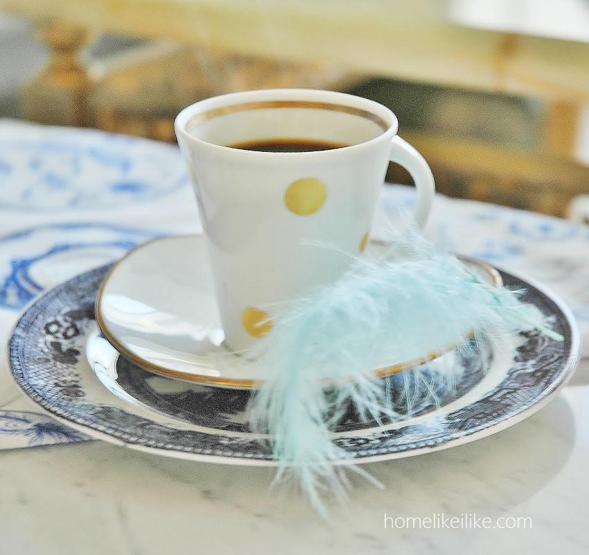 coffee time - homelikeilike.com