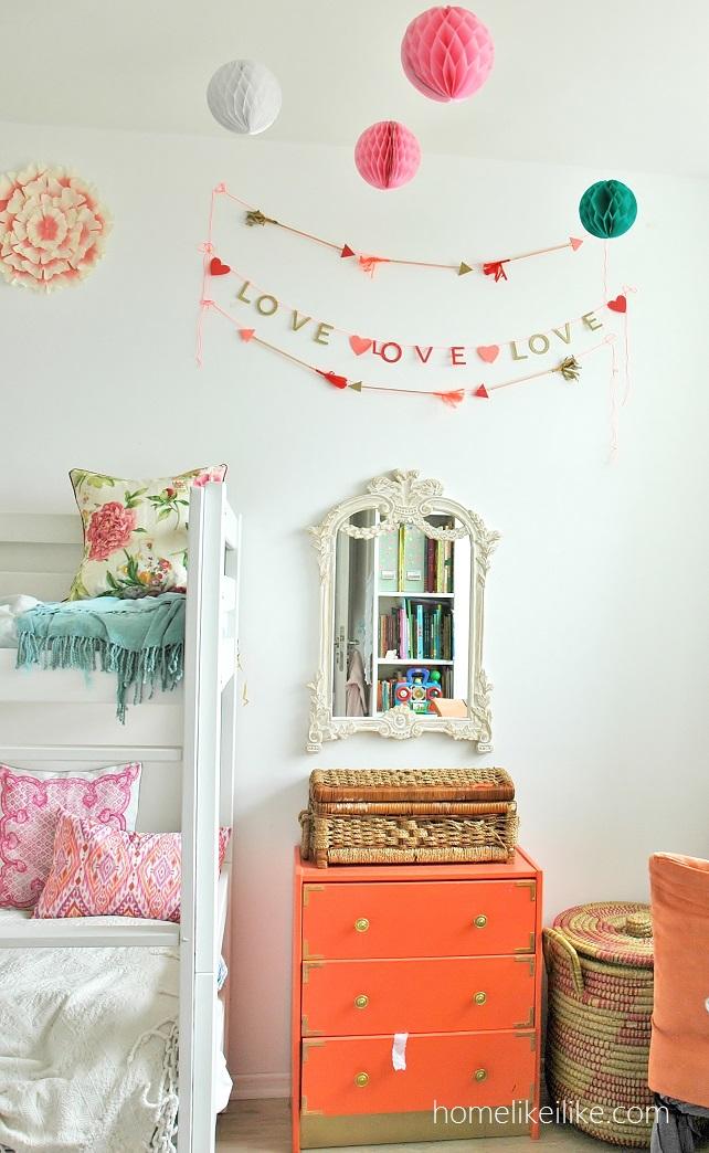 pokój w stylu boho - homelikeilike.com