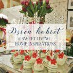 Dzień Kobiet w Sweet Living Home Inspirations