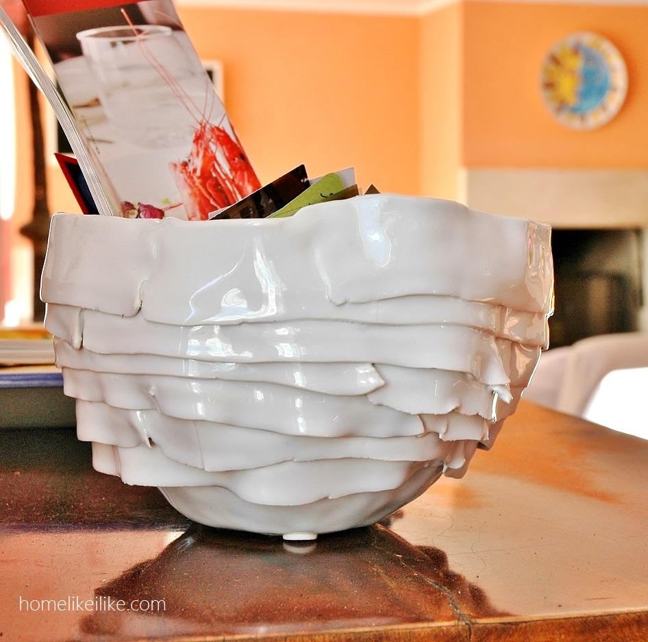 Sardinian ceramics - homelikeilike.com