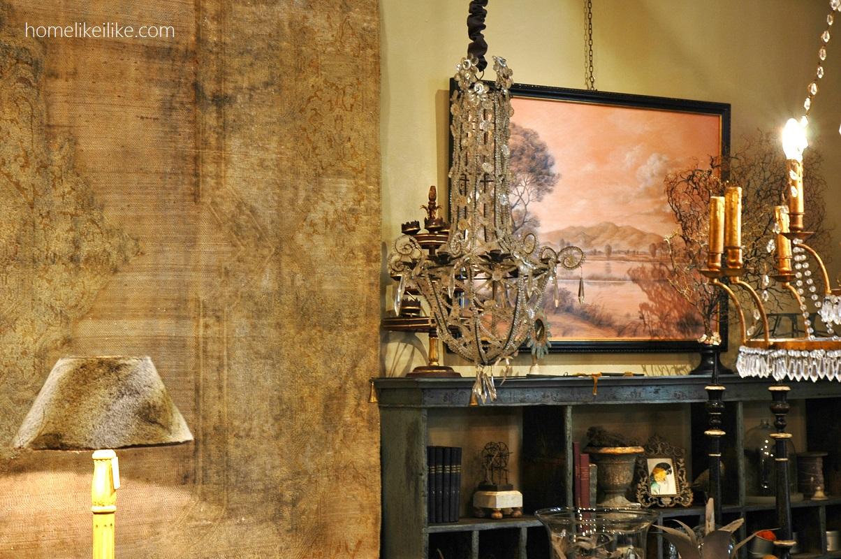 toskania - galeria silvany olmo - homelikeilike.com