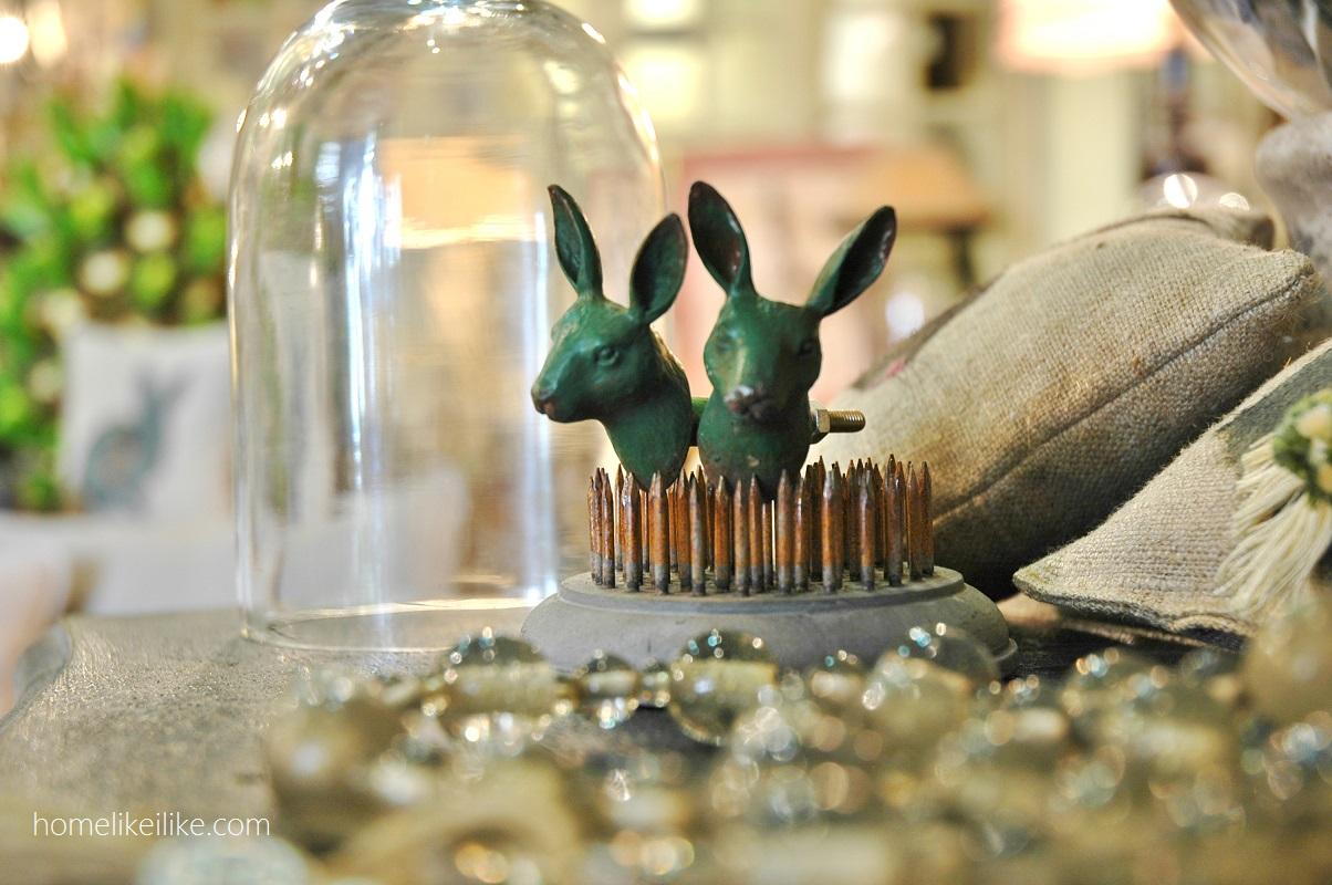 hare knobs - homelikeilike.com