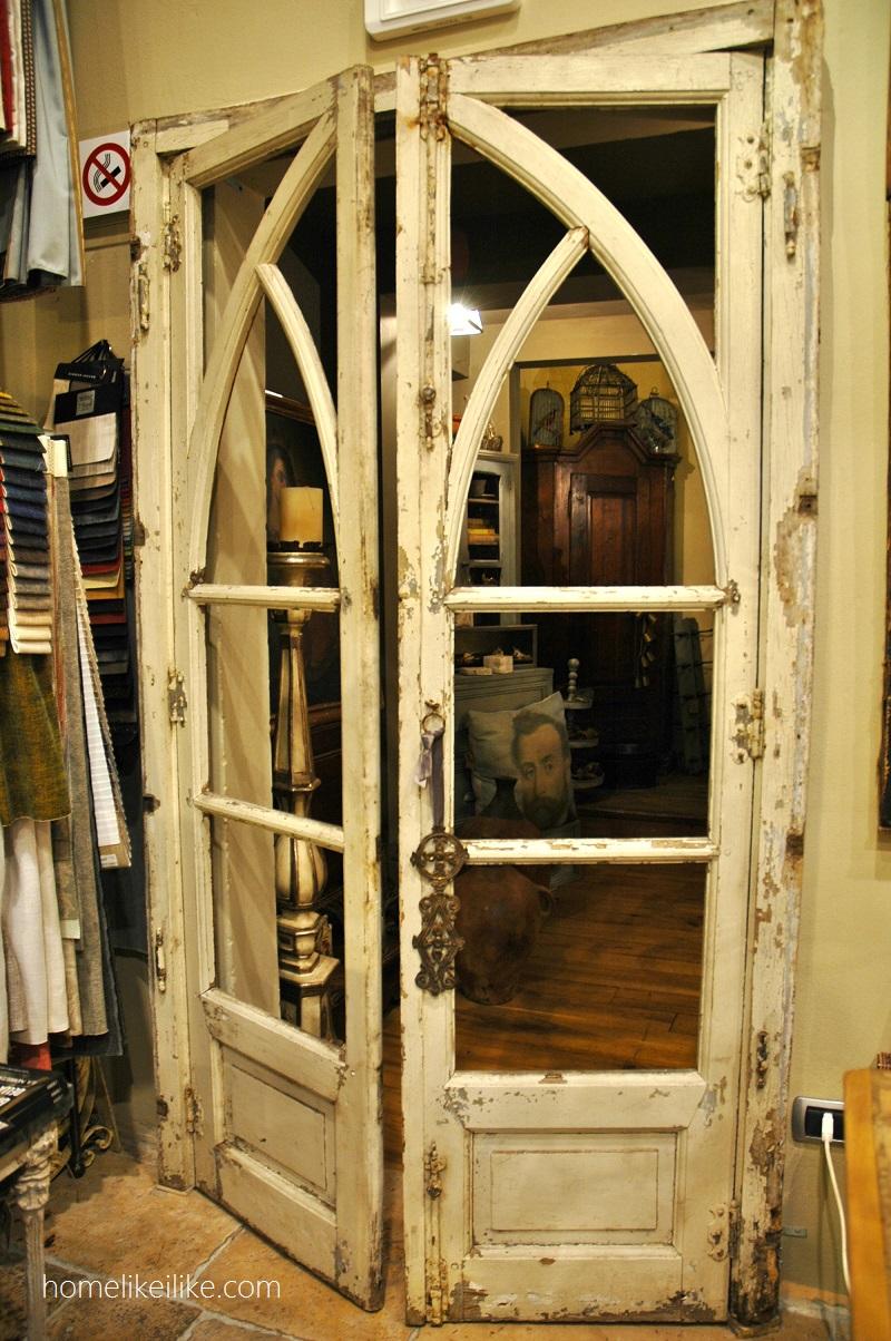 old door - homelikeilike.com