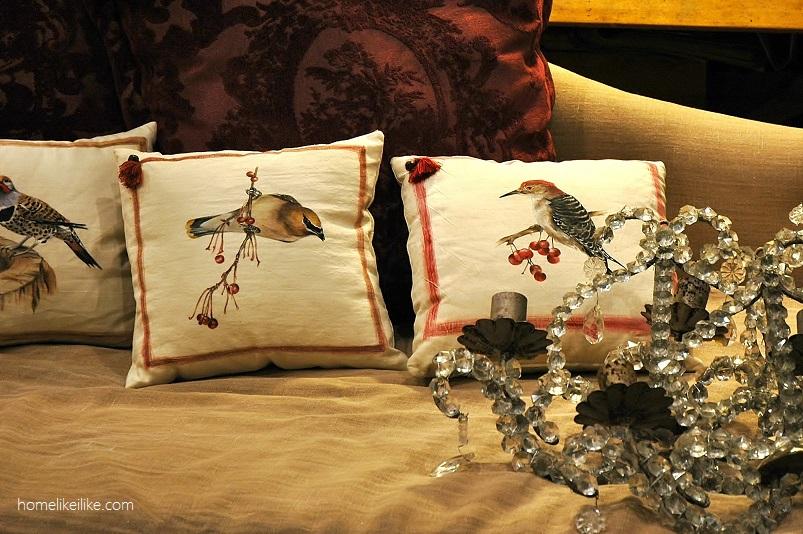cuscini pillows - homelikeilike.com