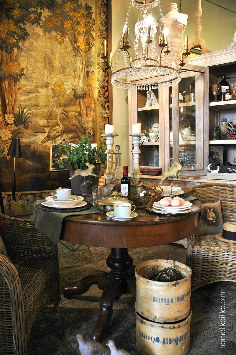 tuscany style - homelikeilike.com