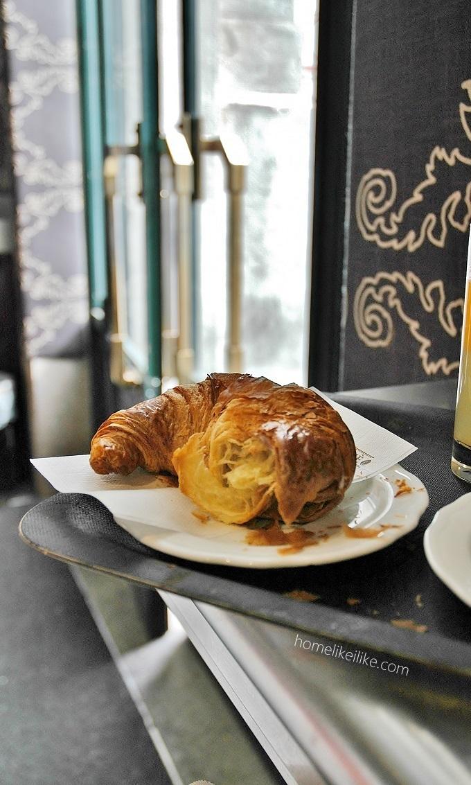 colazione all'italiana - homelikeilike.com