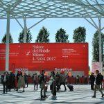 Salone del Mobile 2017 – dzień pierwszy