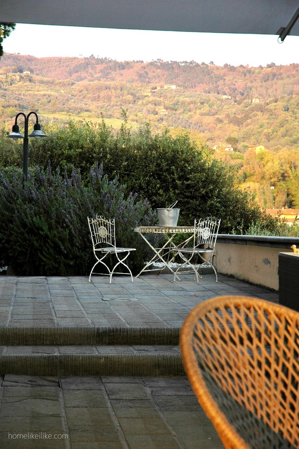 toscana giardino - homelikeilike.com