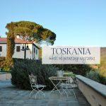 Toskania, czyli miłość od pierwszego wejrzenia