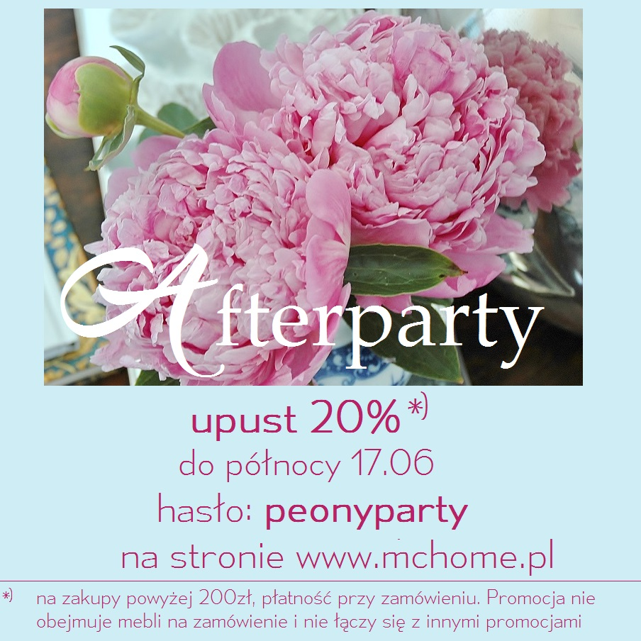 peonyparty afterparty - homelikeilike.com
