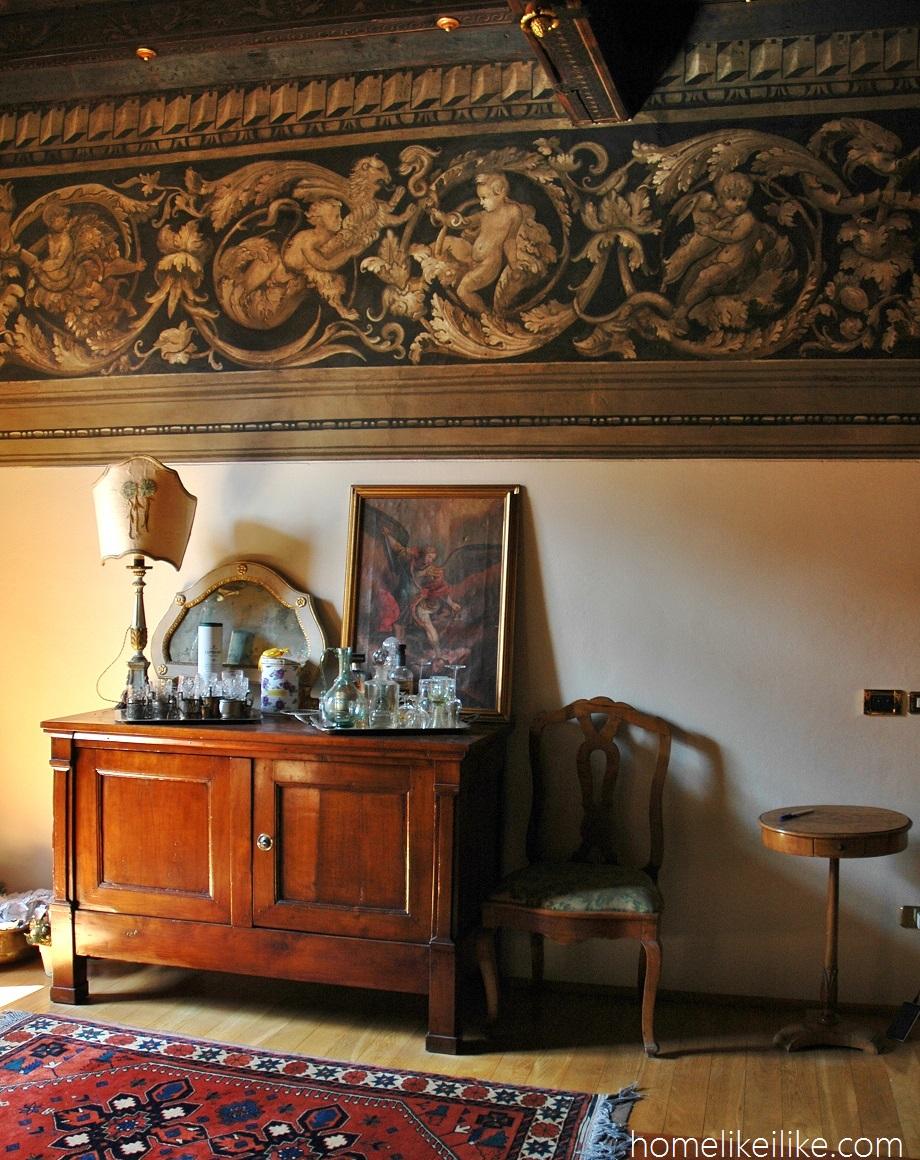 casa bolognese di maria rosaria boccuni - homelikeilike.com