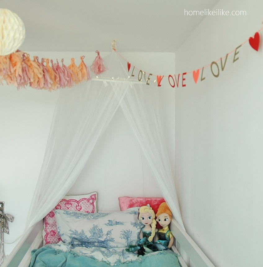 girls room - homelikeilike.com