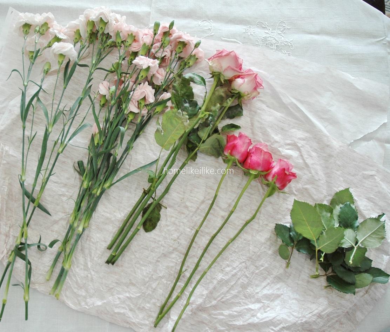 flowers - homelikeilike.com