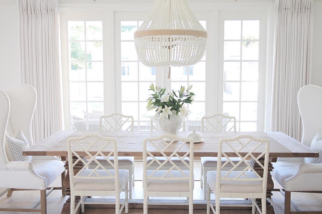 jshomedesign - dinner table