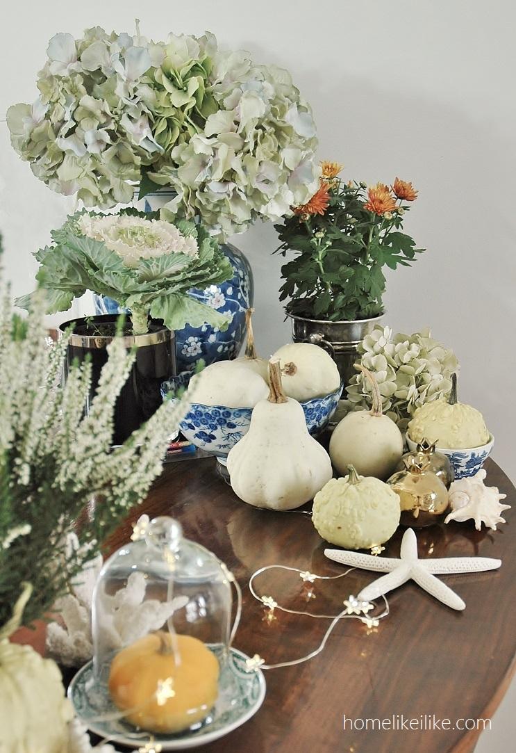 jesień w stylu hampton - homelikeilike.com