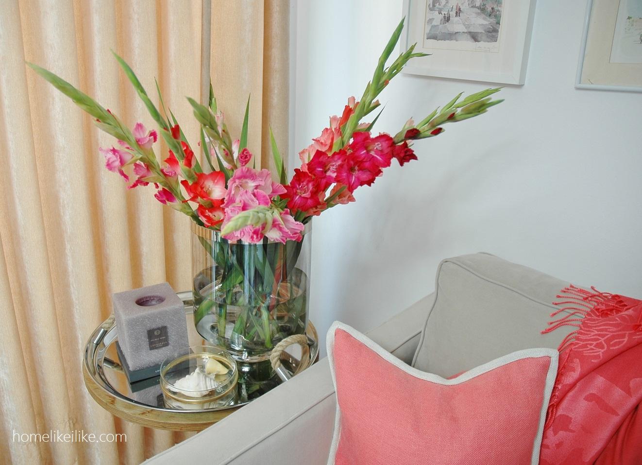 moc koloru coral power - homelikeilike.com