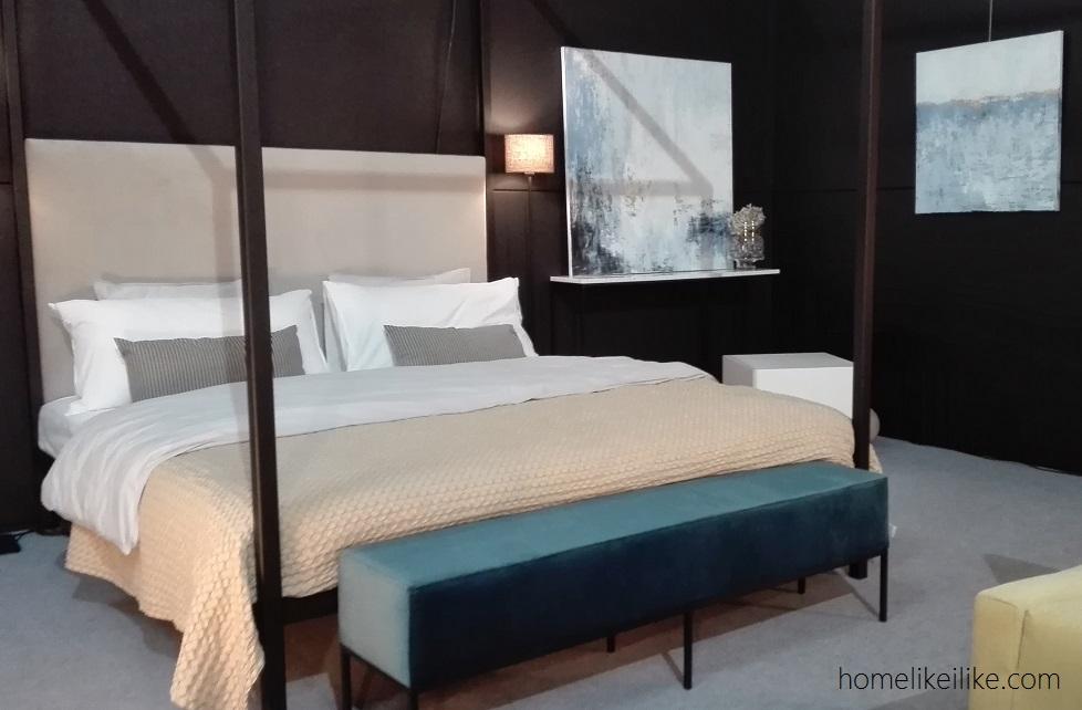 łóżko stalowe ideeen - homelikeilike.com