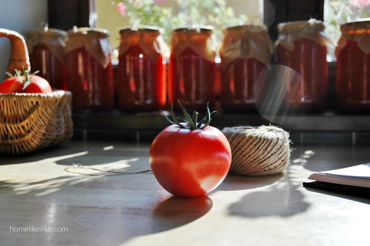 pomidor - homelikeilike.com