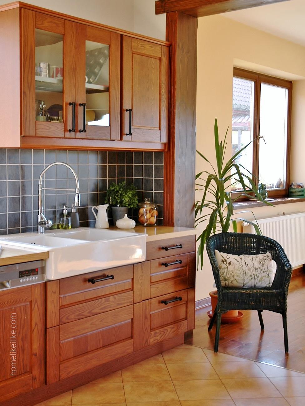 kolorowa kuchnia ikea - homelikeilike.com