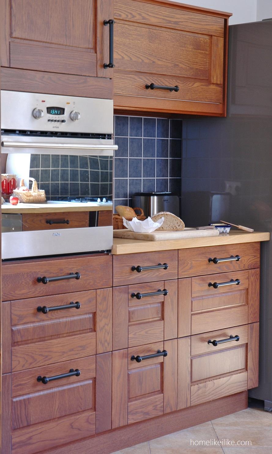 kuchnia ikea - homelikeilike.com