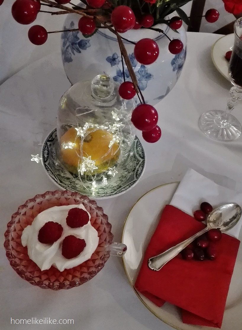 obiad biało-czerwony - homelikeilike.com