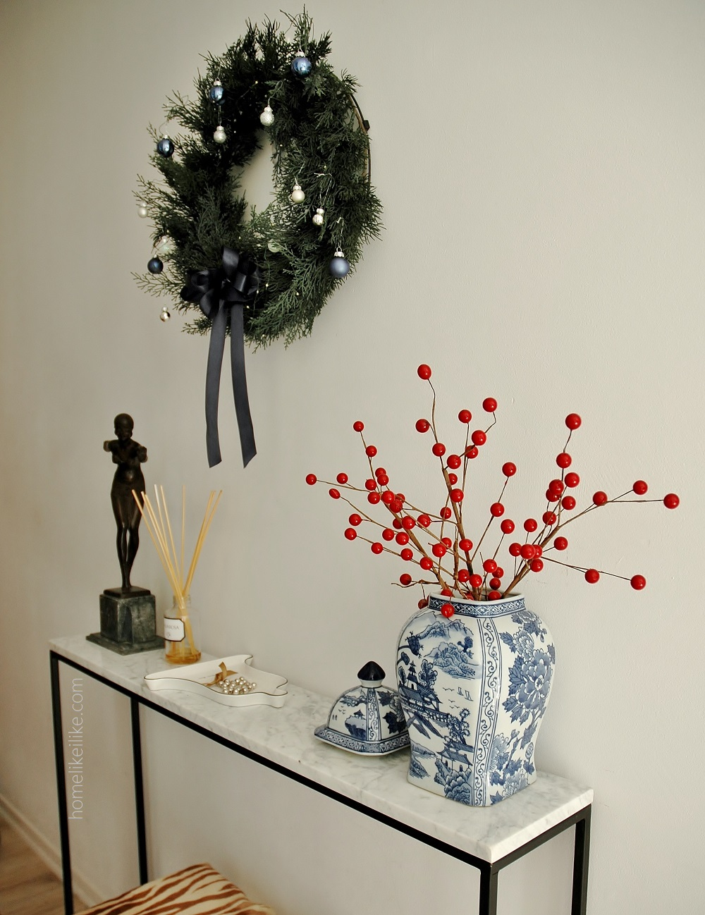 christmas decorations - homelikeilike.com