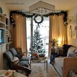 Choinka, wigilia i świąteczne lenistwo