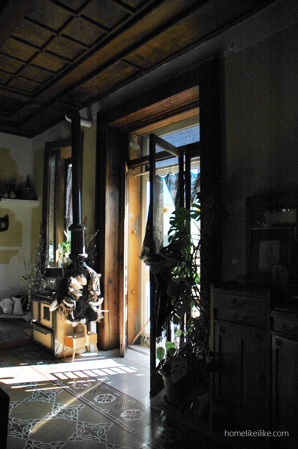 Sardinian house - homelikeilike.com