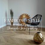 Fashion and style, czyli w obiektywie Dominiki Jarczyńskiej
