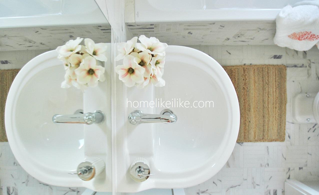 burlington bathroom - homelikeilike.com