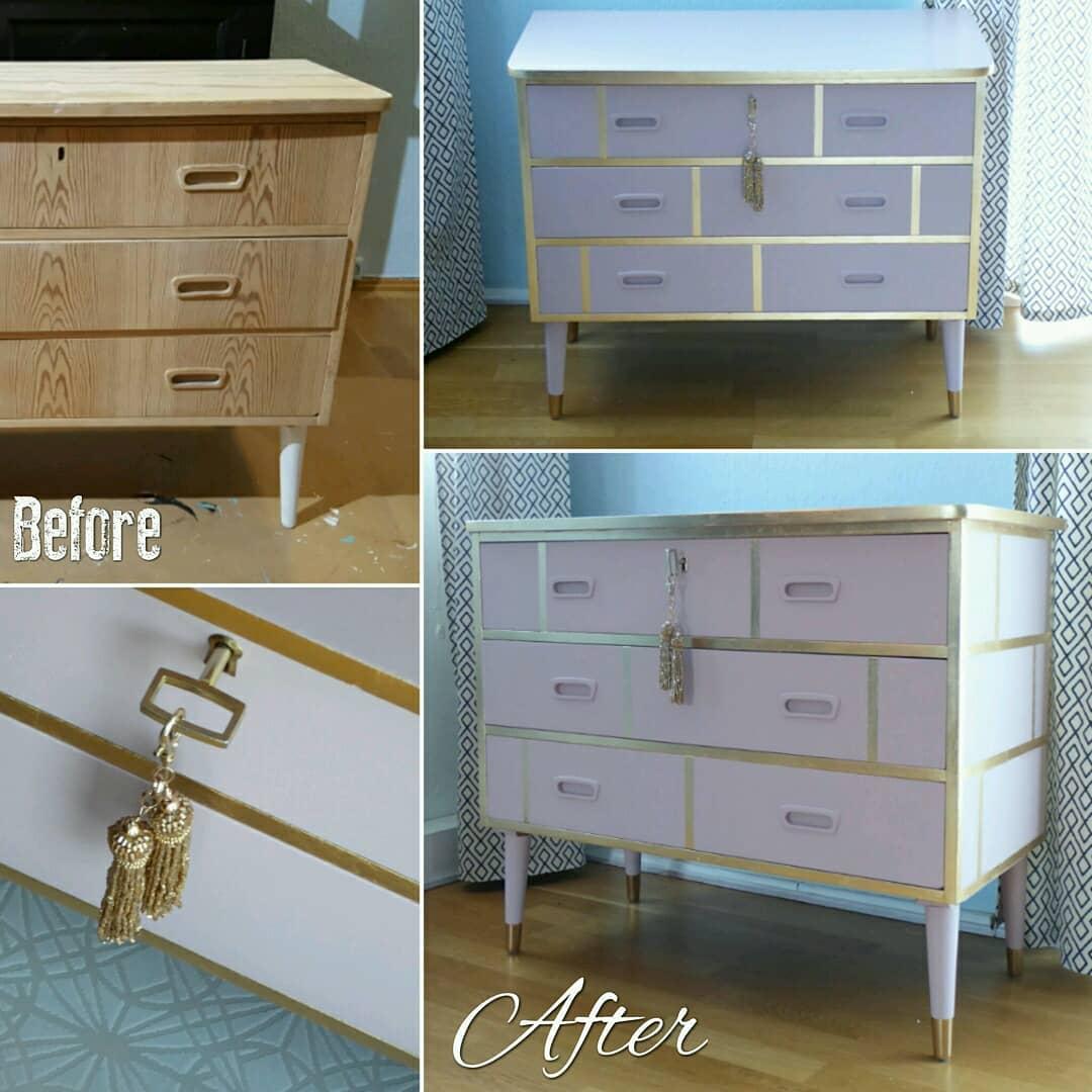malowane meble - aleksandras furniture