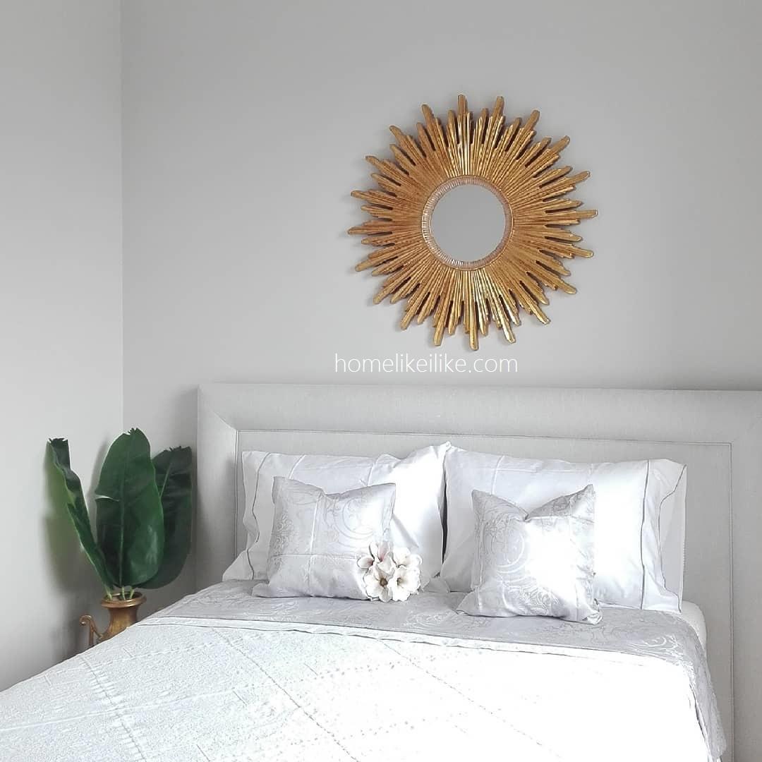 Łóżko - bardzo skomplikowany mebel - homelikeilike.com