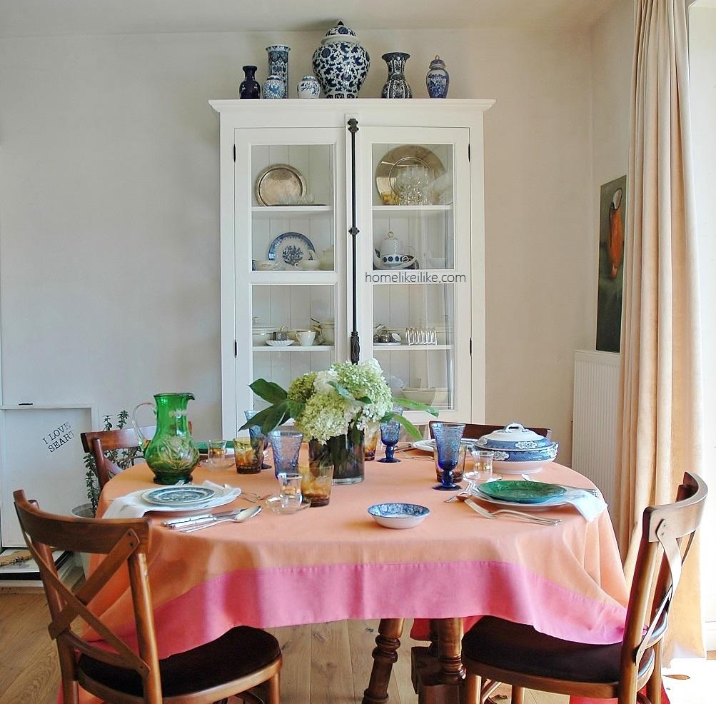 table styling - homelikeilike.com