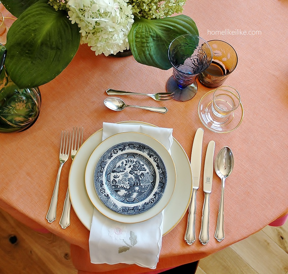 table styling - homelikeilike.com