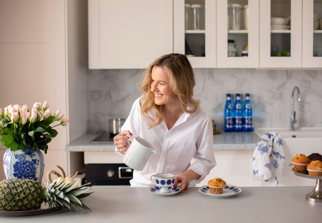 Luiza Krolczuk - fot. Dominika Jarczyńska