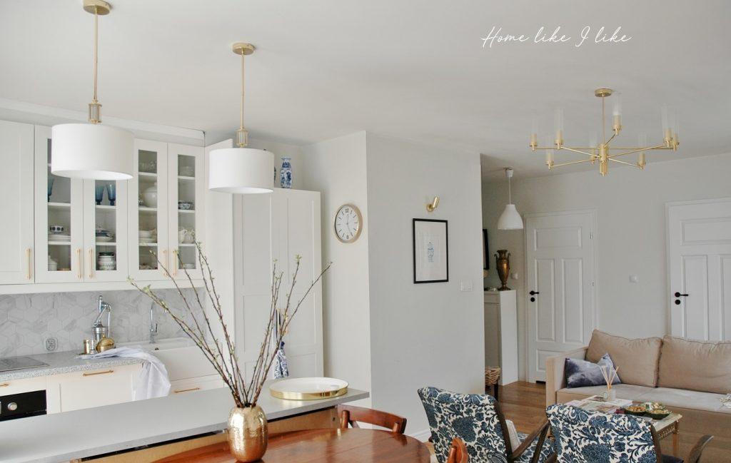 Jak Rozplanować Oświetlenie Salonu Z Aneksem Home Like I Like