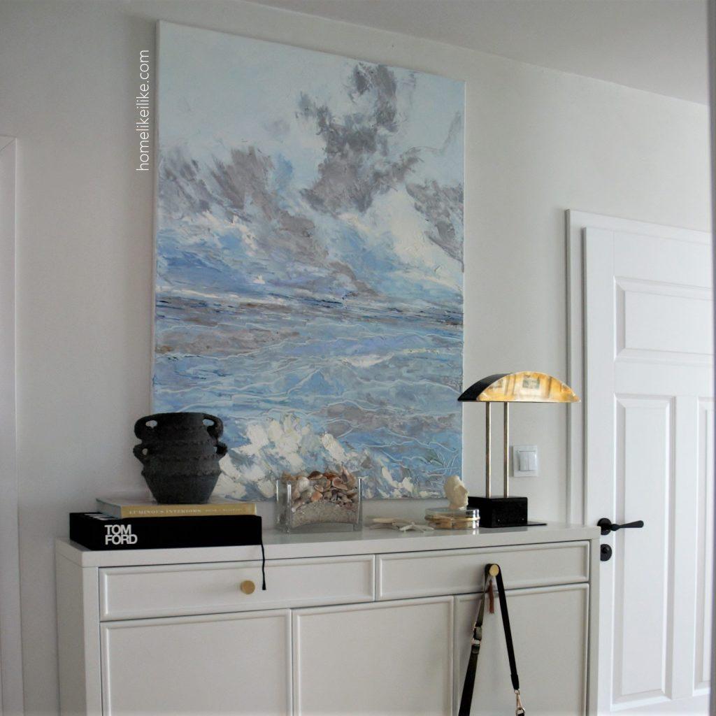 art at home - homelikeilike.com